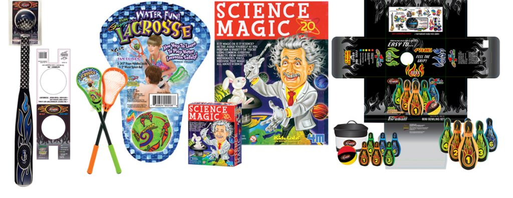 Kid Games Products and Design